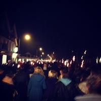 Photo taken at Cranleigh by Samuel H. on 11/7/2012