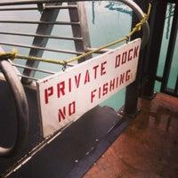 Photo taken at Holiday Inn Express Seward Harbor - Closed by Chazzlep P. on 8/3/2014