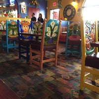 Photo taken at Gallo's Mexican Restaurant by Chazzlep P. on 3/30/2015