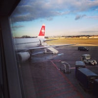 Photo taken at LX787 by Philippe B. on 2/4/2014