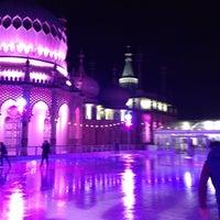 Photo prise au The Royal Pavilion par Billy C. le11/25/2012