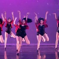 Photo taken at Sarita's Dance Studio by Locu L. on 2/2/2018