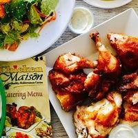 Снимок сделан в Chicken Maison пользователем Locu L. 4/19/2017