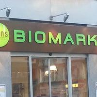 3/11/2013にVladimir K.がdenn's Biomarktで撮った写真