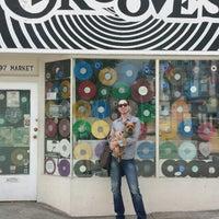 Foto tomada en Grooves por Joey M. el 9/6/2014