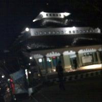 Photo taken at Masjid Baiturohman Beber by Nure R. on 5/12/2013