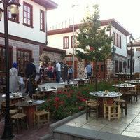 7/28/2013 tarihinde Erdinc K.ziyaretçi tarafından Hamamönü'de çekilen fotoğraf