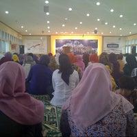 Photo taken at Bank Mandiri KC Balai Kota by Deeza L. on 4/14/2013