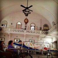 Photo taken at Chakrabongse Building by Pock Pintip Satpretpry @. on 8/13/2013