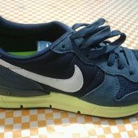 Nike Factory Store Canal de Miramontes