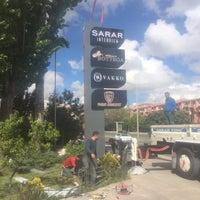 Photo taken at GEORAN SARAR by Hakan U. on 5/4/2016