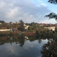 Photo taken at Озерцо by Kievgirl M. on 10/19/2015