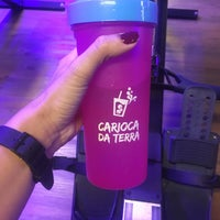 Photo taken at Smart Fit by Gisele G. on 3/15/2018