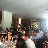 Photo taken at Compagnia Marinara by Gisele G. on 12/8/2012