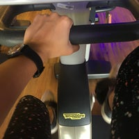 Photo taken at Smart Fit by Gisele G. on 3/31/2018
