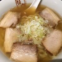Photo taken at 喜多方ラーメン坂内 小法師 住吉店 by Yusuke N. on 2/6/2018
