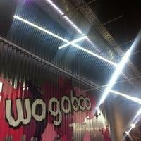 Photo taken at Wogaboo by Tatiana D. on 6/20/2013