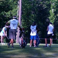 Photo taken at Airbus LPGA Classic by Cindy T. M. on 5/23/2014