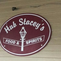 Photo taken at Hub Stacey's by Cindy T. M. on 7/1/2016