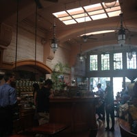 Photo taken at University Cafe by Michael S. on 6/16/2013