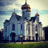 Снимок сделан в Невская Дубровка пользователем HellBoyRevolution 8/8/2013