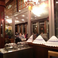 Photo taken at Dynasty Chinese Restaurant by Koh S. on 3/2/2013