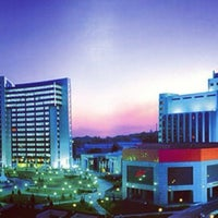 Photo taken at International Hotel by 👑shahnoza . on 5/9/2013