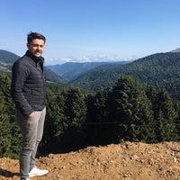 9/12/2018 tarihinde Murat K.ziyaretçi tarafından Kümbet Yaylası'de çekilen fotoğraf