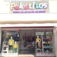 Photo taken at peketitos outlet by Patricia T. on 6/13/2014