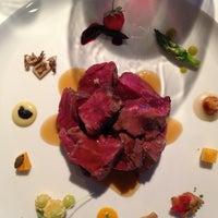 Foto tomada en Restaurant Miramar por Veronique B. el 7/27/2013