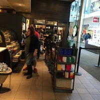 Photo taken at Starbucks by Diego Y. on 4/17/2016