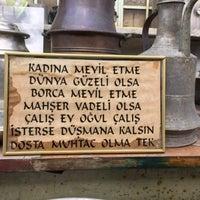 Photo taken at Zirve Pide Salonu by 'Süleyman A. on 3/27/2017