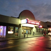 Photo taken at Kew Gardens Cinema by Henney G. on 12/18/2012