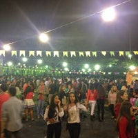 Photo taken at Colégio Nossa Senhora do Rosário by Rubem J. on 6/8/2014