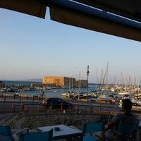 Photo taken at 258 Lounge Bar by Giorgos P. on 7/22/2013