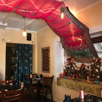 Photo taken at Prabh Indian Kitchen by Antonio Q. on 10/14/2016