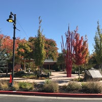 Photo taken at Town of Yountville by Antonio Q. on 10/11/2016