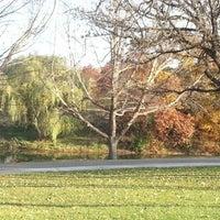 Photo taken at Owen Marina by Dan H. on 10/21/2012