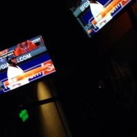 Photo taken at Buffalo Wild Wings by BrianIslands on 10/25/2014