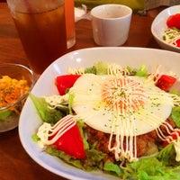 Photo taken at zero by ぴなちゅん on 7/19/2014