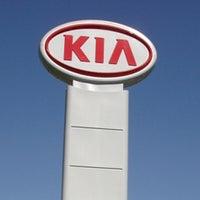 Photo taken at Herson's KIA by Herson's KIA on 8/14/2013