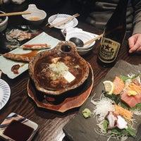 Photo taken at 藩 銀座インズ店 by Michael C. on 2/25/2016