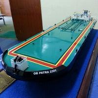 Photo taken at PT.Pertamina Trans Kontinental Cabang Balikpapan by Catur D. P. on 6/26/2013