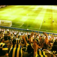 Photo prise au Maraton Tribünü par Hakan Can Ö. le6/30/2013