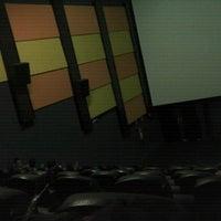 Photo taken at Moviecom Cinemas by Nivaldo S. on 9/30/2012