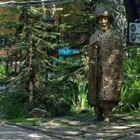 Photo taken at КСО «Тау-Дастархан» by Tatyana S. on 5/30/2013