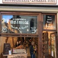 Foto tomada en Le Comptoir de Mathilde por Sergey 〽️⭕️💲©⭕️〰 el 7/8/2017