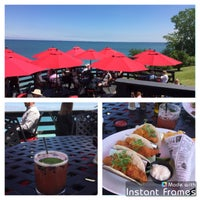 Photo taken at Lake House Restaurant by Amber H. on 6/21/2017