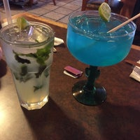 Photo taken at Taco 'N' Tequila by Amber H. on 9/5/2015