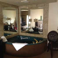 Photo taken at Garden Place Hotel by Amber H. on 7/13/2014